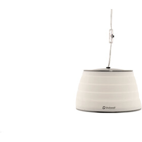 Outwell Sargas Lux Light cream white